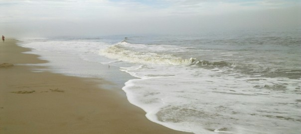 ahh, the ocean